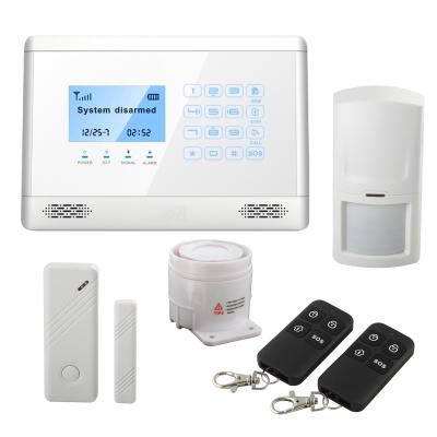 sicurezza-allarme-magnete-telecomando-gas-pir