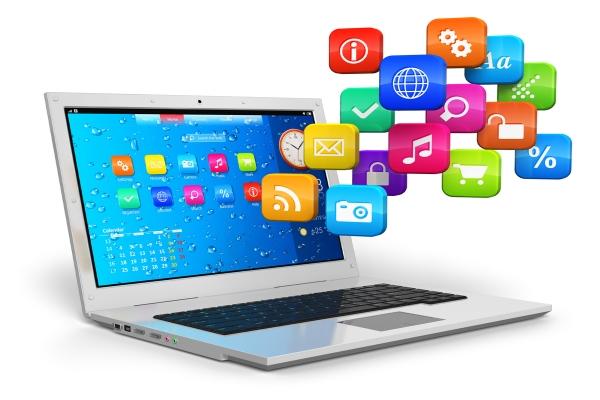 computer-notebok-software-app-windows