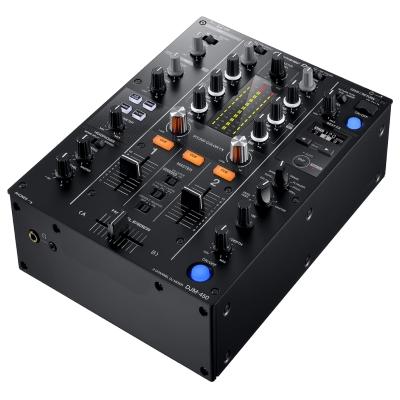 noleggio-mixer-pioneer-allen-heath-dj-set