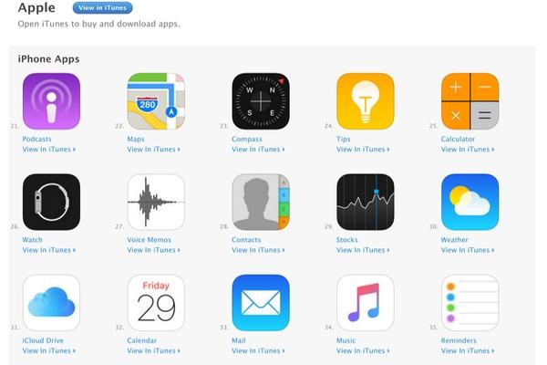 smartphone-riparazione-app-store-apple